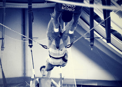 Flying Trapeze (Levels program & Casual)